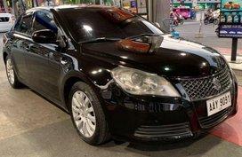 2nd Hand Suzuki Kizashi 2014 for sale in Makati