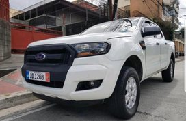 Ford Ranger 2017 Manual Diesel for sale in Quezon City