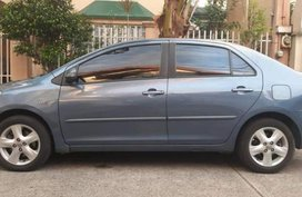 2nd Hand Toyota Vios 2007 for sale in Marikina