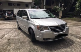 2008 Chrysler Town And Country for sale in Quezon City