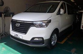 Selling Brand New 2019 Van Hyundai Grand Starex
