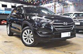 Sell Used 2016 Hyundai Tucson Automatic Gasoline