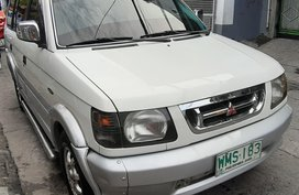 Sell 2nd Hand 2000 Mitsubishi Adventure in Manila