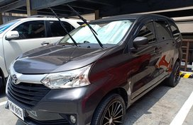 2nd Hand Toyota Avanza 2016 for sale in Lucena