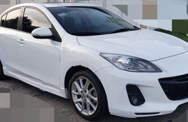 Selling Mazda 3 2014 Automatic Gasoline in Balagtas