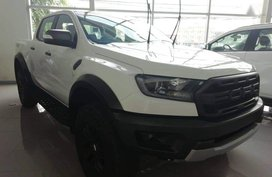 Selling Brand New Ford Ranger 2018 Manual Gasoline in Quezon City