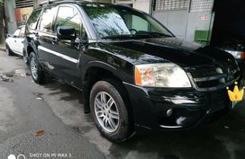 Selling 2nd Hand Mitsubishi Endeavor 2007 SUV in Muntinlupa