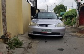 Selling 2nd Hand Honda Civic 2001 in Malolos