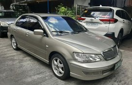 2003 Mitsubishi Lancer for sale in Quezon City