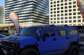 Hummer H2 2006 Automatic Gasoline for sale in Parañaque