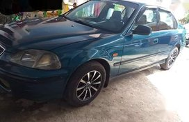 Selling 2nd Hand Honda City 1996 in Tuba