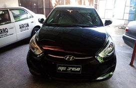 2017 Hyundai Accent for sale in Quezon City