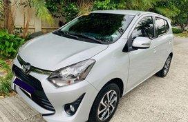 2018 Toyota Wigo for sale in Cainta