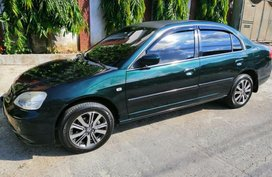 2nd Hand Honda Civic 2002 for sale in Dasmariñas