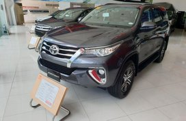 Selling Brand New Toyota Fortuner 2019 in Pasig