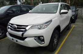 2019 Toyota Fortuner for sale in Pateros