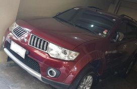 2nd Hand Mitsubishi Montero 2010 Automatic Diesel for sale in Mandaluyong