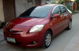 2008 Toyota Vios for sale in Angeles