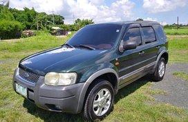 Ford Escape 2004 Automatic Gasoline for sale in Lipa