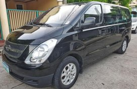 Selling 2nd Hand Hyundai Grand Starex 2013 in Bacoor
