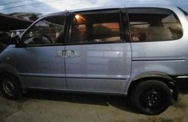 Like New Nissan Serena for sale in Bacolor