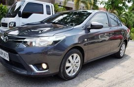 Selling 2nd Hand Toyota Vios 2015 in Cebu City