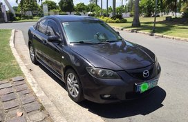 Mazda 3 2010 Automatic Gasoline for sale in Taguig