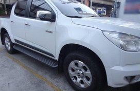 2nd Hand Chevrolet Colorado 2014 for sale in Manila