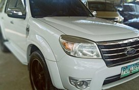 Ford Everest 2011 Automatic Diesel for sale in Lipa