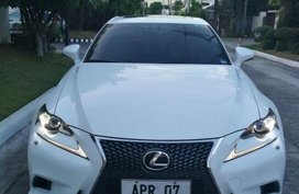 2014 Lexus Is 350 for sale in Parañaque