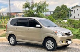 Selling 2nd Hand Toyota Avanza 2010 Automatic Gasoline at 58000 km in Quezon City