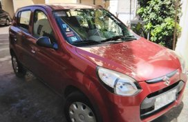 Selling Suzuki Alto 2013 at 60000 km in Parañaque