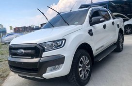 Selling Ford Ranger 2016 Automatic Diesel in Parañaque