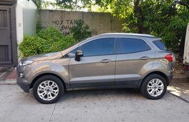 2nd Hand Ford Ecosport 2015 for sale in Manila