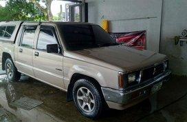 Selling 2nd Hand Mitsubishi L200 1997 in Tagaytay
