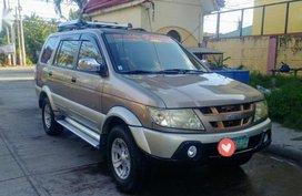 2nd Hand Isuzu Crosswind 2005 Manual Diesel for sale in Sariaya