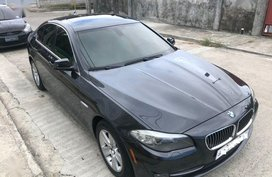 Sell 2nd Hand 2011 Bmw 528I Automatic Gasoline at 65000 km in Bacoor