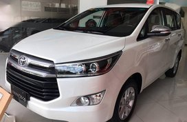 Sell Brand New 2019 Toyota Innova in Manila