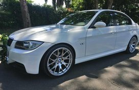 Selling Bmw 320I 2007 Automatic Gasoline in Tanauan