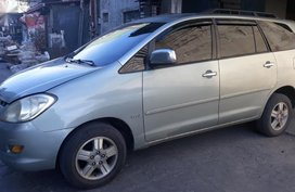 Selling Toyota Innova 2005 Automatic Gasoline in Pasig
