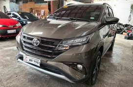 Selling Toyota Rush 2019 in Marikina