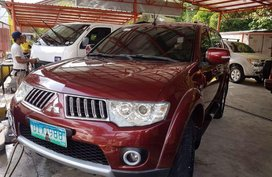 Mitsubishi Montero 2012 Automatic Diesel for sale in Parañaque