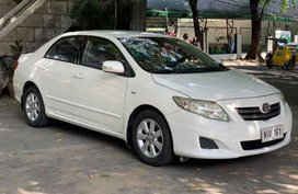 2nd Hand Toyota Altis 2010 at 50000 km for sale in Valenzuela