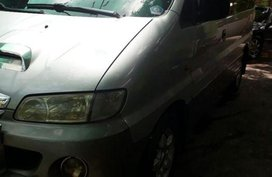2nd Hand Hyundai Starex 2000 Automatic Diesel for sale in Quezon City