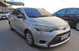 Toyota Vios 2014 Manual Gasoline for sale in Mandaue