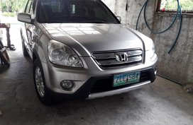 2nd Hand Honda Cr-V Manual Gasoline for sale in Pasig