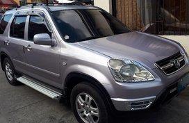 2002 Honda Cr-V for sale in Carmona