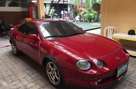 Sell 2nd Hand 2007 Toyota Celica Automatic Gasoline at 110000 km in Legazpi