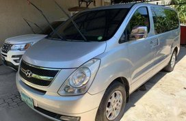 2008 Hyundai Grand Starex for sale in Biñan