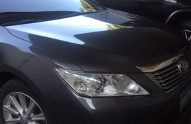 Toyota Camry 2013 Automatic Gasoline for sale in Pasig